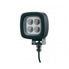 LED Spotlight - Surface Mount 01501-WB