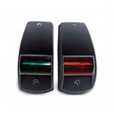 Navigation Light (Red & Green Pair) 00194-BK