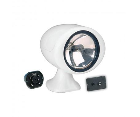 155SL - REMOTE CONTROL SEARCH LIGHT (SM)