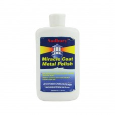 Miracle Coat Metal Polish