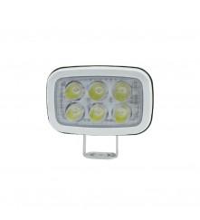 LED Spot Light (SM) - (J-2299LED-WH)
