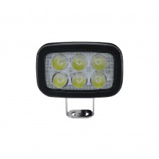 LED Spotlight - Surface Mount J-2299LED-BK