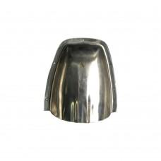 S.S. Clam Shell Ventilator