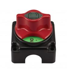 Mini Battery Switch with Knob 10392
