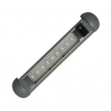 LED Cabin Light - Surface Mount J-280-9-LED
