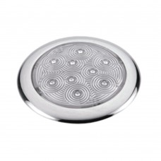 LED Ceiling Light (Bright Slim) - Surface Mount 00702-WH
