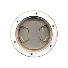 Waterproof Inspection Deck Plates