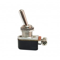 Toggle Switch - 2 Position