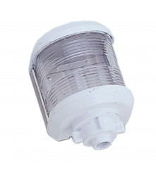 White Masthead Navigation Light - Boats up to 20m - (00132-WH)