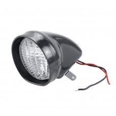 DECK SPOT LIGHT (SM) - 00801-BK & 00801-WH