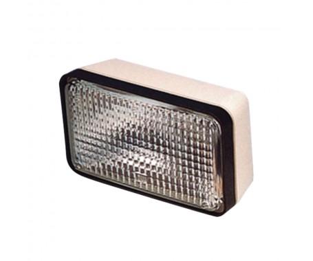 DECK FLOOD LIGHT (SM) - 45900-0000