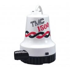 TMC Bilge Pump 1500GPH Model: TMC-03606-XX