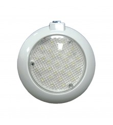 LED DOME SWITCH LIGHT (SM) - J-689WH
