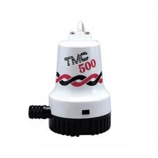TMC Bilge Pump 500GPH