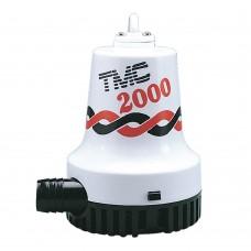 TMC Bilge Pump 2000GPH