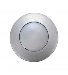 """LED Ceiling Light  """"Bright Slim"""" (FM) - (00190-WH)"""