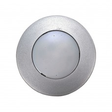 "LED Ceiling Light  ""Bright Slim"" (FM) - (00190-WH)"
