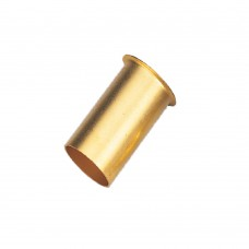"Brass Drain Tube - Size: 1-1/4"""