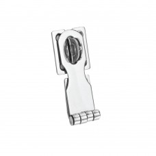 Safety Hasp, S.S. 304