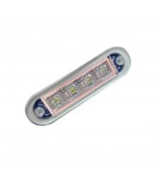 LED Strip Light - Flush Mount