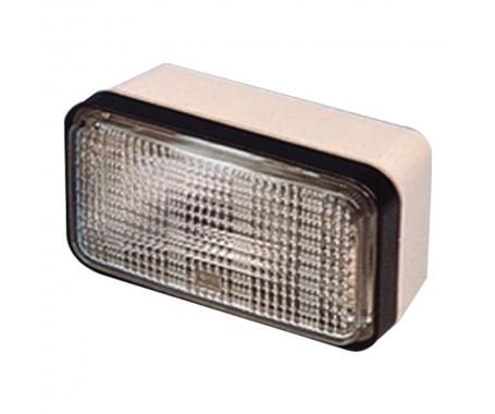 DECK FLOOD LIGHT (SM) - 45900-0001