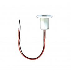 LED Courtesy Light - Flush Mount 00187-WH