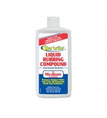 Liquid Rubbing Compound - Medium Oxidation - 081316