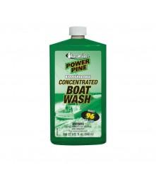 Power Pine Boat Wash