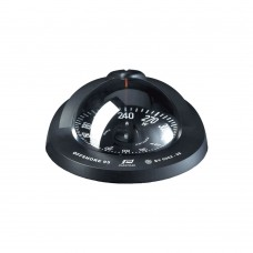 Offshore Compass 95, Flush Mount Type, Black Flat Card - Black Color