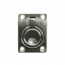 Stainless Steel Flush Lift Ring 316