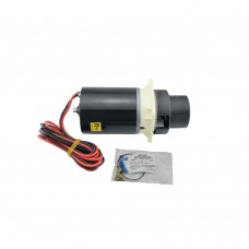 Motor Pump Assembly - for 37275 Series Toilets