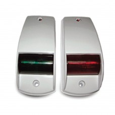 Navigation Light (Red & Green Pair) 00194-WH