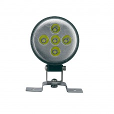 LED Spotlight - Surface Mount 01612-WH
