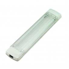 Fluorescent Light (SM) - (01825-12V & 01825-24V)