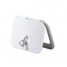 Access Hatch, Non-Locking Latch - 180° Opening