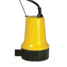 TMC Bilge Pump 1500GPH Model: TMC-0360311-XX