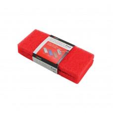 Coarse Scrubber Pad (Red) - 2 Pieces - SHD1703