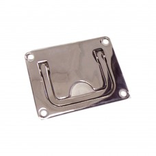 Stainless Steeel Flush Lift Handle 316