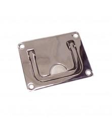 Stainless Steel Flush Lift Handle 316 Model No: 007195