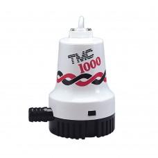 manual TMC hand bilge pump