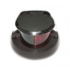 LED Combo Navigation Light - Deck Mount