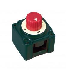 Mini Battery Switch with Knob 10192