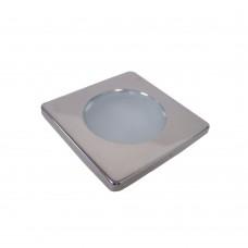 LED Ceiling Light - Flush Mount 00358-SSWH