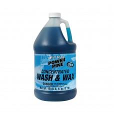 Power Pine Wash & Wax - 094700