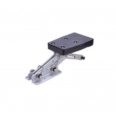 Outboard Motor Bracket for 20 HP
