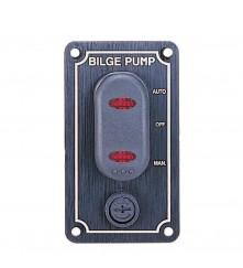 Bilge Pump Switch - Vertical