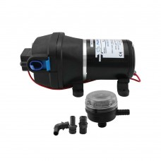 Mazuzee -  Automatic Water Pressure Flow Pump