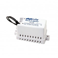 "Rule-A-Matic®""  Plus Float Switch"