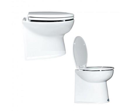 Deluxe Flush Electric Toilet - 58280-10XX