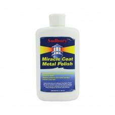 Miracle Coat Metal Polish - MODEL 420BT